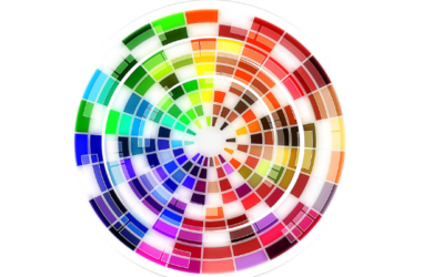 Színelmélet: a színkör valóság vagy absztrakció?