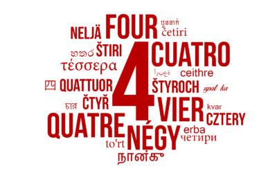 """A """"négy évszak"""" színelmélet"""