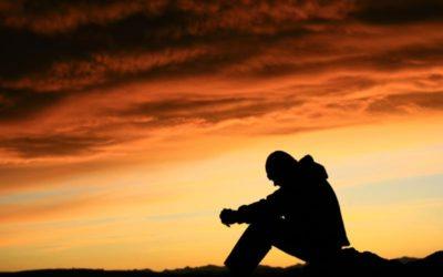 Miért szomorú annyi ember?