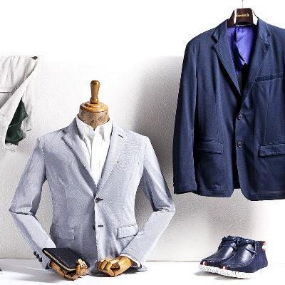 férfi ruházat