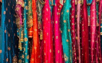 Színek jelentése a keleti kultúrákban – 2. rész