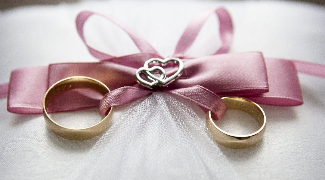 Menyasszonyok az évszak színeire hangolva