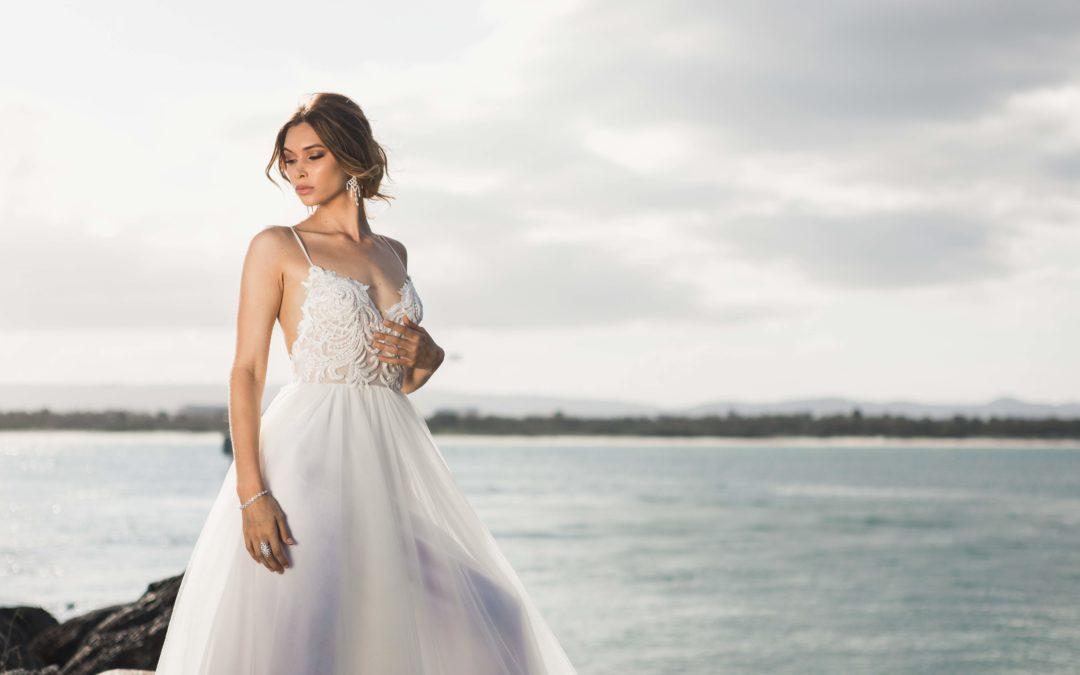 Menyasszonyiruha-választás: így találd meg álmaid ruháját