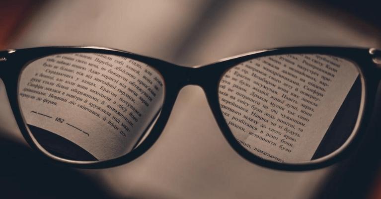 Tegyük fel a szemüveget