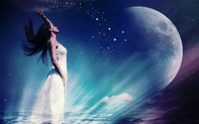 A harmonikus, nőies mozgás